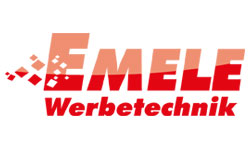 Werbetechnik Emele GmbH Recksteinstraße 32 72393 Burladingen - Gauselfingen