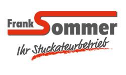 Sponsor Stuckateur Frank Sommer, Hohenstein - Ödenwaldstetten