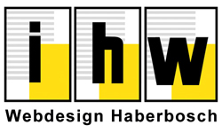 Sponsor Webdesign Haberbosch, Hayingen